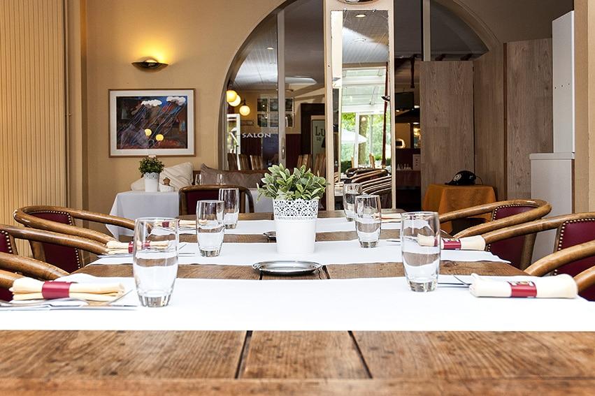 Restaurant du Lion d'Argent