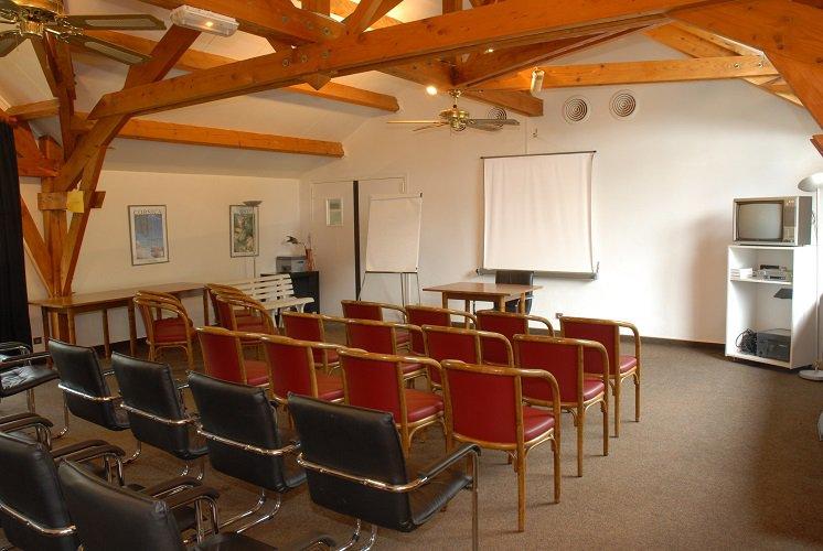 Accueil séminaires et groupes
