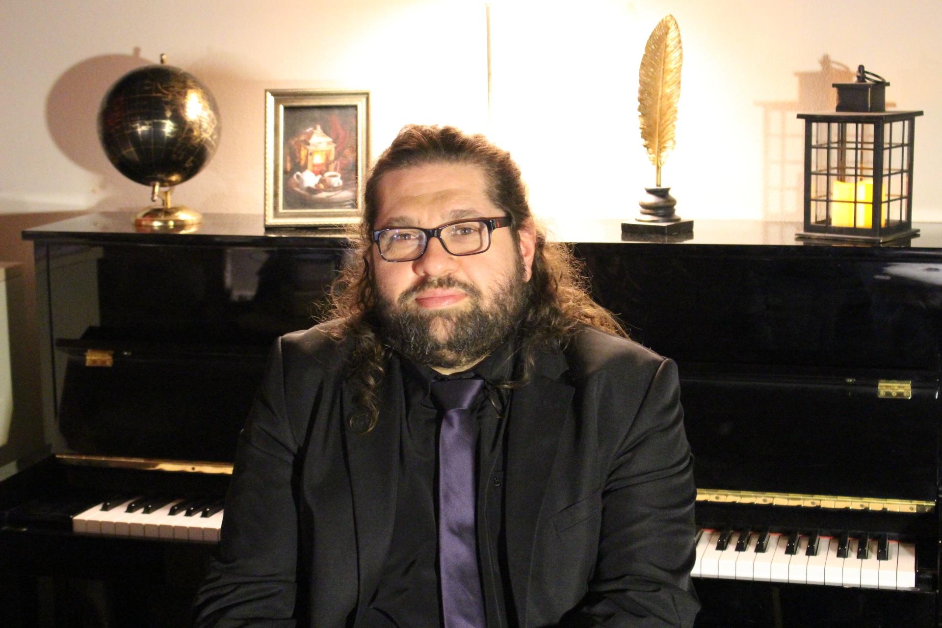 """Une soirée """"Piano Bar"""" au Rest(o) du Lion le 4 avril 2020"""